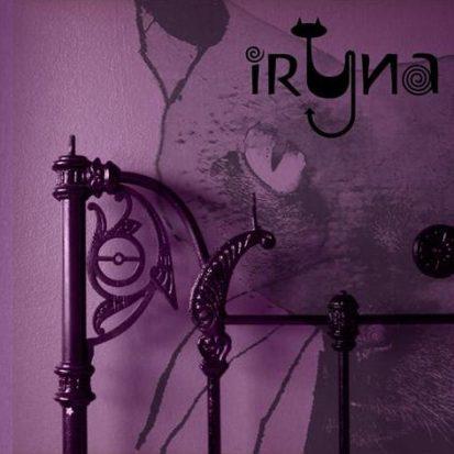 portada Iryna ya no hay brujas malas